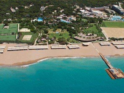 Club Blue Waters Antalya Side Sorgun