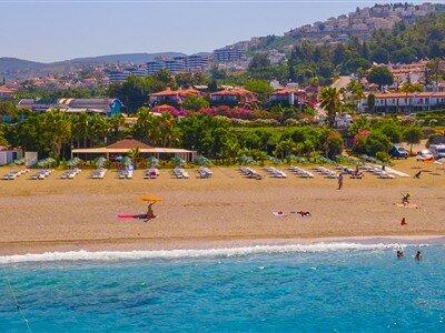 Club Titan Hotel Antalya Alanya Kargıcak
