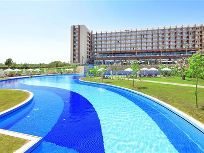 Concorde Luxury Resort & Casino & Convention & SPA Bafra