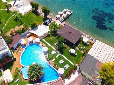 Costa Luvi Hotel & Suites Muğla Bodrum Gümbet