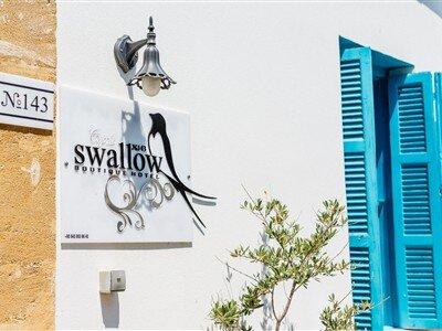 Cypriot Swallow Boutique Hotel Lefkoşa