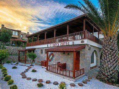 Datça Suites Otel Muğla Datça İskele Mahallesi