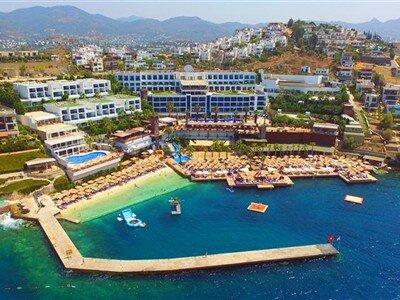 Delta Hotels By Marriott Bodrum Muğla Bodrum Yalıkavak