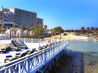 Design Plus Seya Beach Hotel İzmir Çeşme Alaçatı