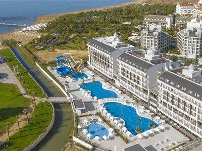 Diamond De Luxe Hotel & Spa Antalya Manavgat Gündoğdu