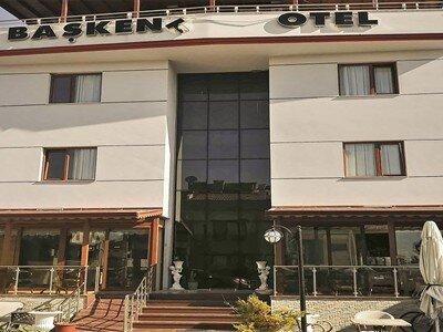 Dikili Başkent Otel İzmir Dikili Cumhuriyet Mah.