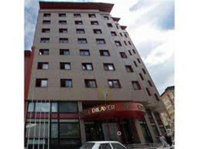 Dilaver Hotel Erzurum Yakutiye