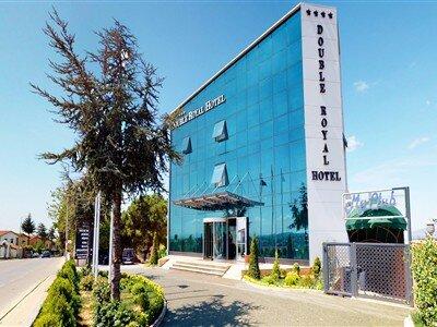Double Royal Hotel Kocaeli Darıca Bayramoğlu
