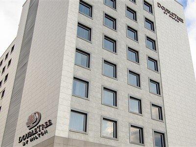 DoubleTree by Hilton Eskişehir Termal Wellness & Spa Eskişehir Odunpazarı Kütahya Yolu Mevkii