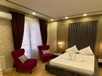 Dymar Hotel Sefaköy İstanbul Küçükçekmece Kartaltepe