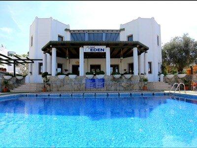 Eden Hotel Muğla Bodrum Omurça