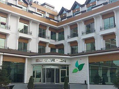El Garden Hotel & Spa Kocaeli Kartepe Maşukiye