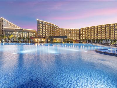 Elexus Hotel Resort Casino Girne