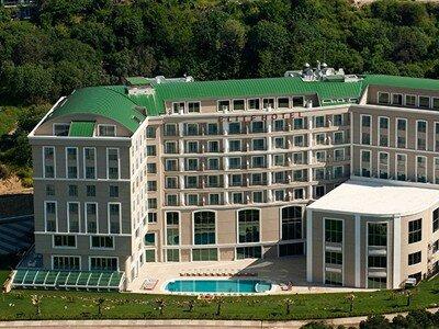 Elite Hotel Darıca Kocaeli Darıca