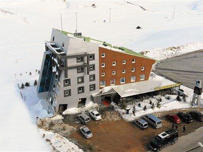 Erciyes Hill Hotel Kayseri Erciyes Hisarcık Mahallesi