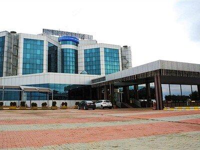 Eser Diamond Hotel & Convention İstanbul Silivri