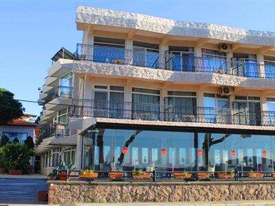 Etap Altınel Çam Otel Balıkesir Ayvalık Çamlık