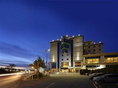 Euro Park Hotel Bursa Bursa Nilüfer Görükle