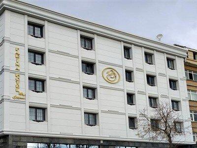 Farina Hotel By Cigno İstanbul Fatih Zeyrek Mahallesi
