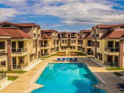 Form Thermal Resort & Spa Hotel Kazdağları Balıkesir Edremit Güre