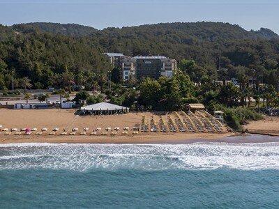 Fun & Sun Miarosa İncekum Beach Antalya Alanya İncekum