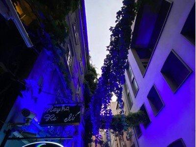 GEN SUİTES PERA İstanbul Beyoğlu Asmalı Mescit Mahallesi