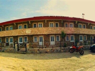 Gökçeada Batıhan Otel Çanakkale Gökçeada Bademli Köyü