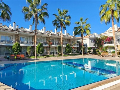 Golden Life Pasham Hotel Muğla Fethiye Güzgülü
