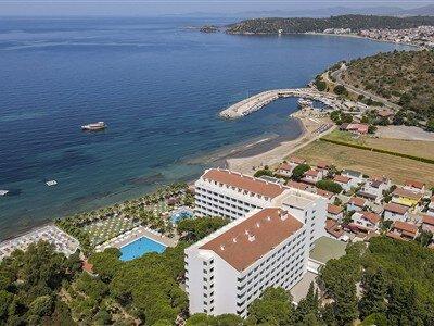 Grand Efe Otel İzmir Menderes Özdere