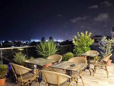 Grand Mark Hotel İstanbul Fatih Kumkapı