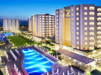 Grand Park Lara Antalya Lara-Kundu Kundu