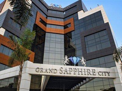 Grand Sapphire City Hotel Magosa