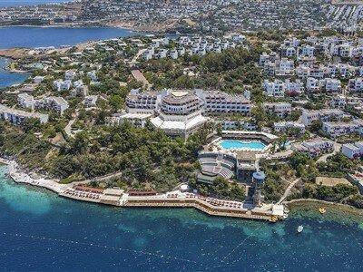 Green Beach Resort Muğla Bodrum Gündoğan