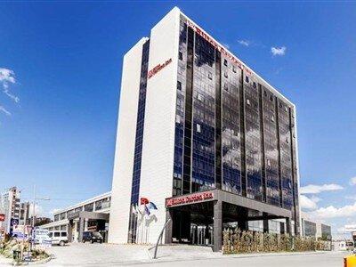 Hilton Garden Inn Ankara Ankara Yenimahalle