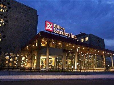 Hilton Garden Inn Konya Konya Karatay