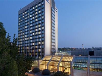 Ankara HiltonSA Hotel Ankara Çankaya Kavaklıdere