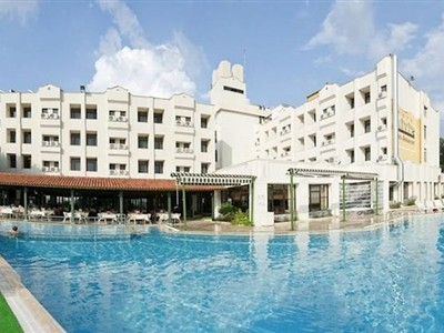Hitit Otel İzmir Selçuk Şarapçıkuyu