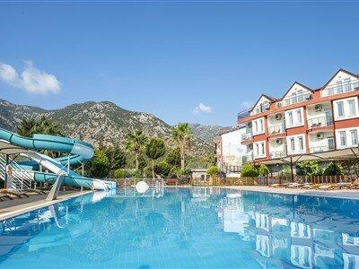 Hotel Adrasan Klados Antalya Adrasan Kumluca