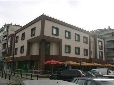 Hotel Almina Park Düzce Düzce Merkez