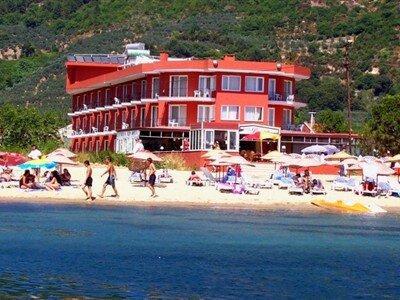 Hotel Benan Balıkesir Erdek Ocaklar