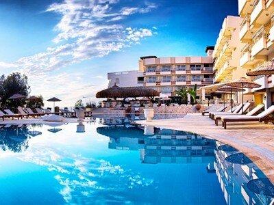 Hotel Carina Aydın Kuşadası Yılancı Burnu