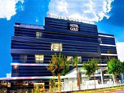 Hotel Gold Majesty Bursa Nilüfer Konak Mahallesi