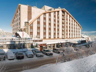 Hotel Grand Yazıcı Uludağ Bursa Uludağ Uludağ 1. Bölge