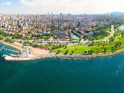 Hotel Suadiye İstanbul Kadıköy Suadiye