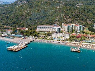 İmperial Sunland Family Resort Hotel Antalya Kemer Beldibi