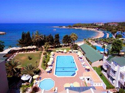 İncekum Su Hotel Antalya Alanya Avsallar