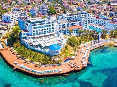 Infinity By Yelken Aquapark & Resorts Aydın Kuşadası Kadınlar Denizi