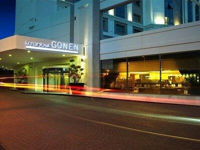 İstanbul Gönen Hotel İstanbul Bahçelievler Yenibosna