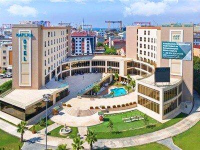 İstanbul Medikal Termal Otel İstanbul Tuzla Evliya Çelebi