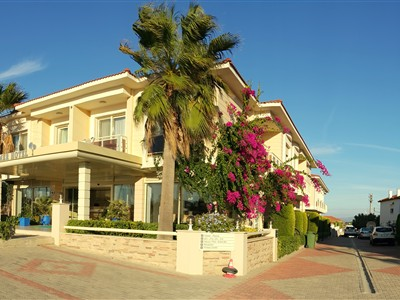 Kamer Suite & Hotel İzmir Çeşme Dalyanköy